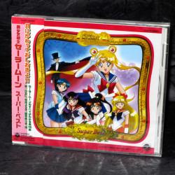 Sailor Moon - Super Best