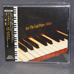 Arc The Lad - Piano Album