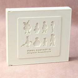 FINAL FANTASY IX Original Soundtrack - DigiCube 1st Edition