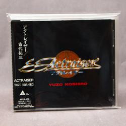 Actraiser - Yuzo Koshiro
