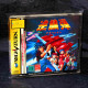Gekirindan: Time Travel Shooting - Sega Saturn Japan