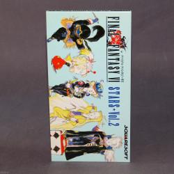 Final Fantasy VI Stars Volume 2