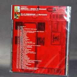 Um Jammer Lammy Original Sound Track