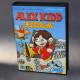 Alex Kidd - Mega Drive Japan