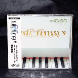 Final Fantasy V - Piano Collection