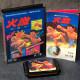 Ka-Ge-Ki - Mega Drive Japan
