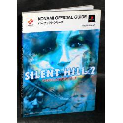 Silent Hill 2 Navigation Guide Book