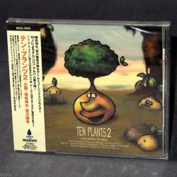 Ten Plants 2 - Game Composer Music