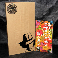 Cowboy Bebop CD Box - Limited Edition