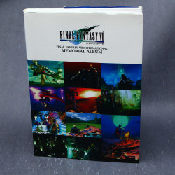Final Fantasy VII International Memorial Album
