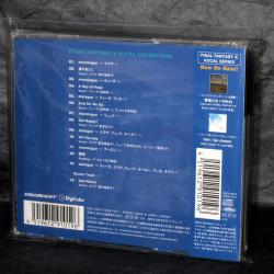 Final Fantasy X - Vocal Collection - Digicube edition.