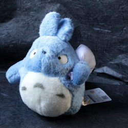 Totoro - Plush - Totoro Blue 7 Inch High