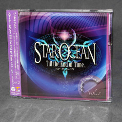 Star Ocean 3 - Till The End Of Time - OST 2