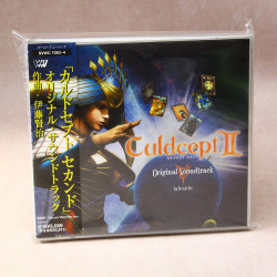 Culdcept II Original Soundtrack