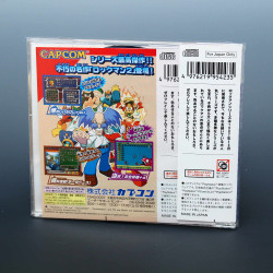 Rockman 2 - Ps one Books Edition - PS1 Japan