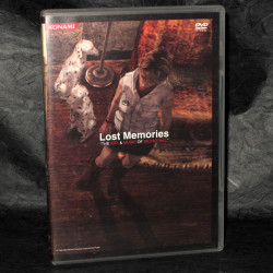 Lost Memories - The Art And Music Of Silent Hill