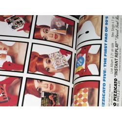 Pizzicato Five - Bootleg - Photo Book