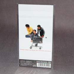 The Pillows - Tiny Boat - Japan CD Single