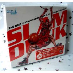 Slam Dunk - Best Of TV Animation