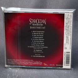 Star Ocean 3 - Directors Cut - Original Soundtrack
