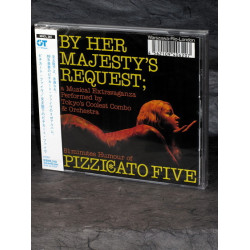 Pizzicato Five - By Her Majesty's Request