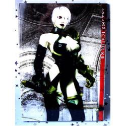 Artworks Of Soul Calibur II