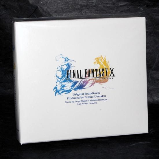 Final Fantasy X - Original Soundtrack