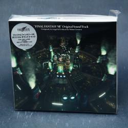 Final Fantasy VII - Original Soundtrack
