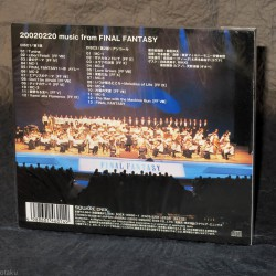20020220 Music From Final Fantasy