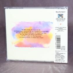 Final Fantasy VIII Piano Collections