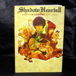 Shadow Hearts II World Guidance