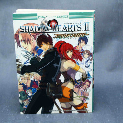 Shadow Hearts II - Comic Anthology