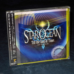 Star Ocean 3 - Till The End Of Time - OST 1