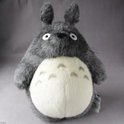 Totoro - Plush - Dai Totoro Grey Large