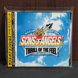 Thrill Of The Feel - Sega Racing Game OST
