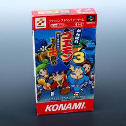 Ganbare Goemon 3 - Super Famicom Japan