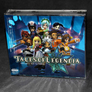 Tales Of Legendia - Original Soundtrack