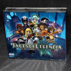 Tales Of Legendia - Original Soundtrack