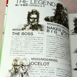 Metal Gear Solid 3 Subsistence - Official Guide