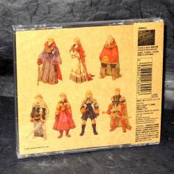 Final Fantasy Tactics - Original Soundtrack