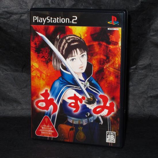 Azumi - PS2