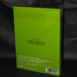Voices Music From Final Fantasy - Ltd Ed - DVD