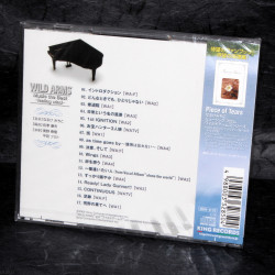 Wild Arms Music The Best Feeling Wind - Piano Arrange
