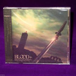 Blood+ Original Soundtrack
