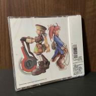 Threads Of Fate / Dewprism Original Soundtrack