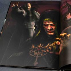Biohazard 4 Resident Evil Film DVD Book - Incubate