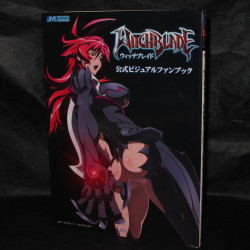 Witchblade Official Fan Visual Book