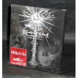 Death Note Original Soundtrack I