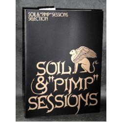 Soil Pimp Sessions Selection Band Music Score