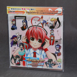 Arcana Heart Heartful Sound Collection